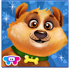 Puppy Dog Dress Up & Care icon