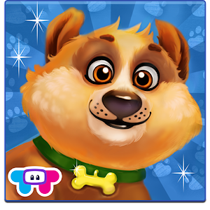 Puppy Dog Dress Up & Care for PC and MAC