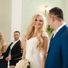 Wedding photographer Anton Voloshin (weddtime). Photo of 11.12.2015