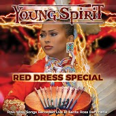 Red Dress Special - Pow-Wow Songs Recorded Live at Santa Rosa Rancheria