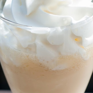 Butterscotch Rum Recipes