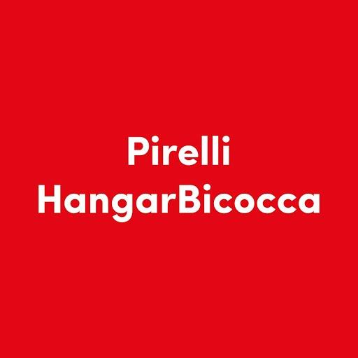 Pirelli HangarBicocca