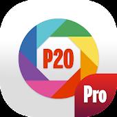 Tải Camera Huawei P20 Pro miễn phí