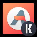 Ansari KWGT icon