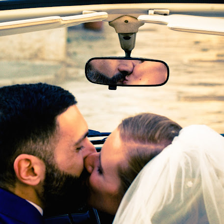 Wedding photographer Giancarlo Cianciolo (cianciolofoto). Photo of 22.02.2017