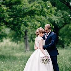 Wedding photographer Dmitriy Karasev (dnkar). Photo of 24.06.2017