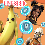 Free Skins Of The Day for BR | Daily Shop Items 🛒 icon