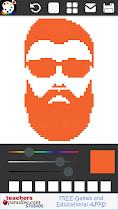 Draw Pixels - Pixel Art Game - screenshot thumbnail 07
