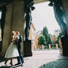 Wedding photographer Nina Verbina (Verbina). Photo of 01.02.2017