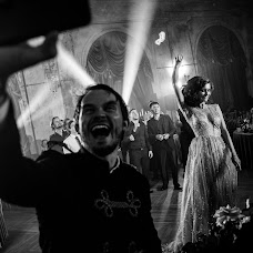 Fotógrafo de bodas Yuriy Gusev (yurigusev). Foto del 01.11.2017