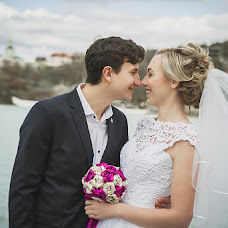 Wedding photographer Lena Cheriot (lenachariot). Photo of 17.03.2016