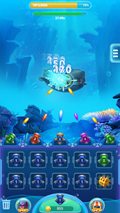 Royal Fish Hunter – Become a millionaire Apk  Download For Android 3