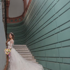 Wedding photographer Dursun Alagezov (dursun). Photo of 03.12.2017