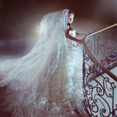 Wedding photographer Katya Rashkevich (KatyaRa). Photo of 07.10.2014
