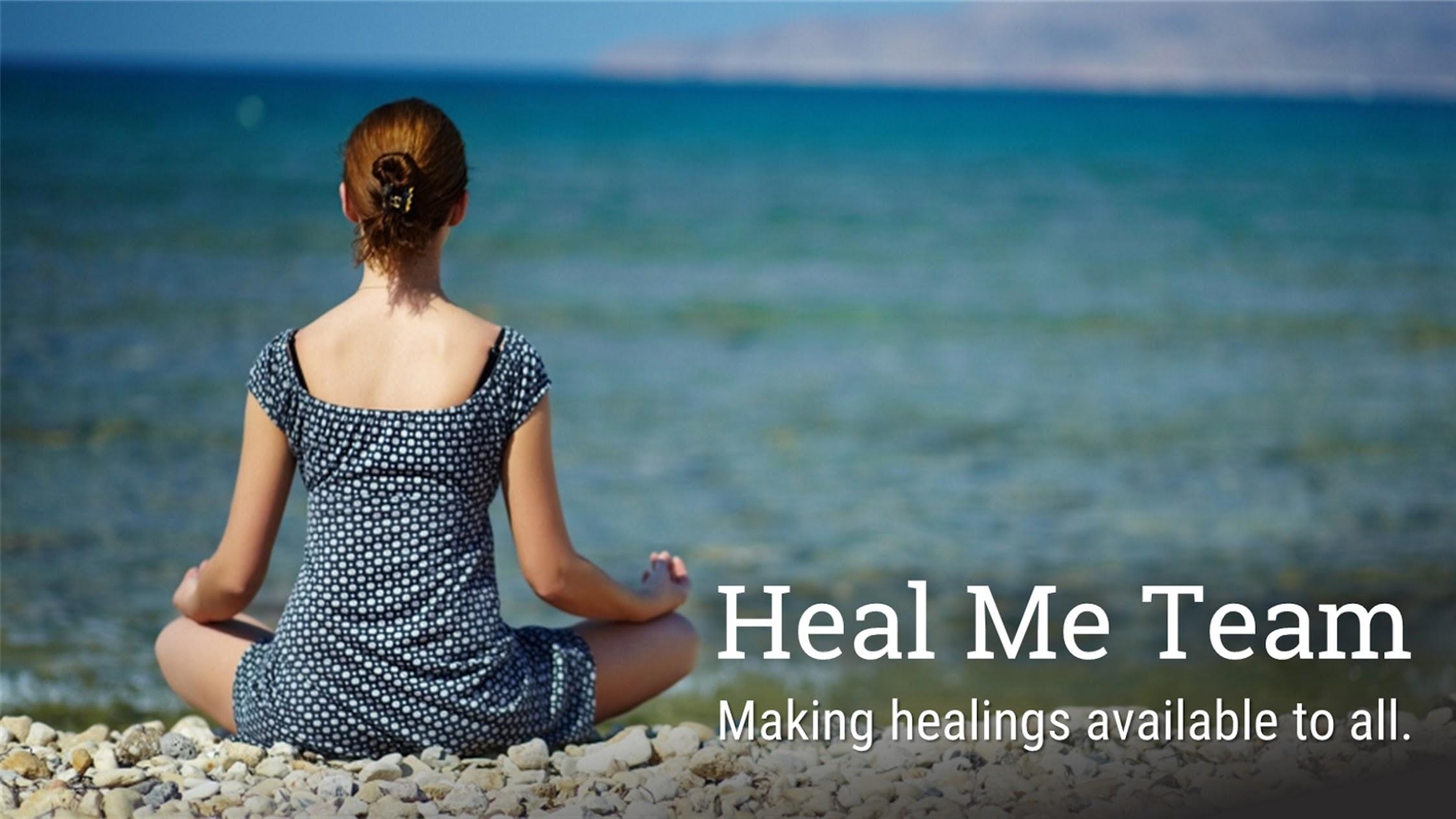 Heal Me Team