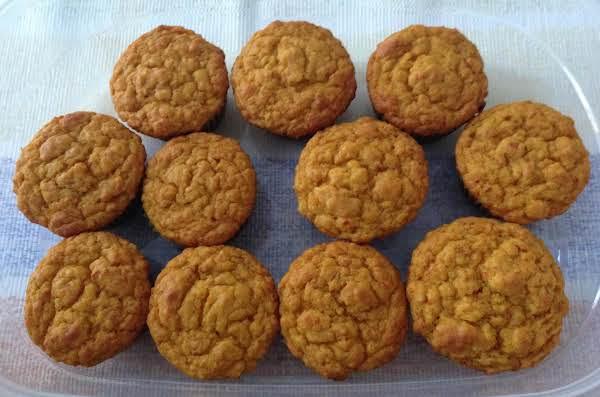 Clementine Muffins Recipe