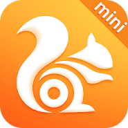 UC Browser Mini for Turkish APK icon
