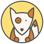 Guguk - Free Daily Dog Video Icon