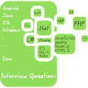 Job Interview Questions : All icon