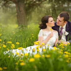 Wedding photographer Irina Borisenko (sergeeva). Photo of 27.06.2016