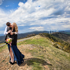 Wedding photographer Yuli Homes (Yuliana). Photo of 06.05.2017