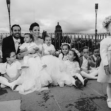 Wedding photographer Maria Velarde (mariavelarde). Photo of 29.02.2016
