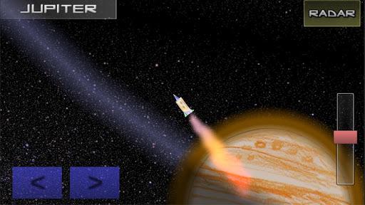 Kids Solar System Explorer  screenshots 1