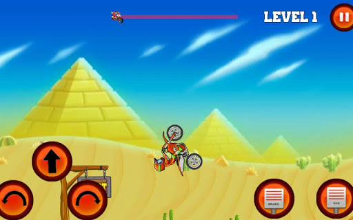 Motorcycle Bike Racing apkmr screenshots 2