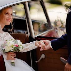 Wedding photographer Marat Grishin (maratgrishin). Photo of 30.11.2018