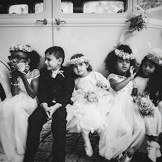 Hochzeitsfotograf Emanuele Pagni (pagni). Foto vom 02.05.2018