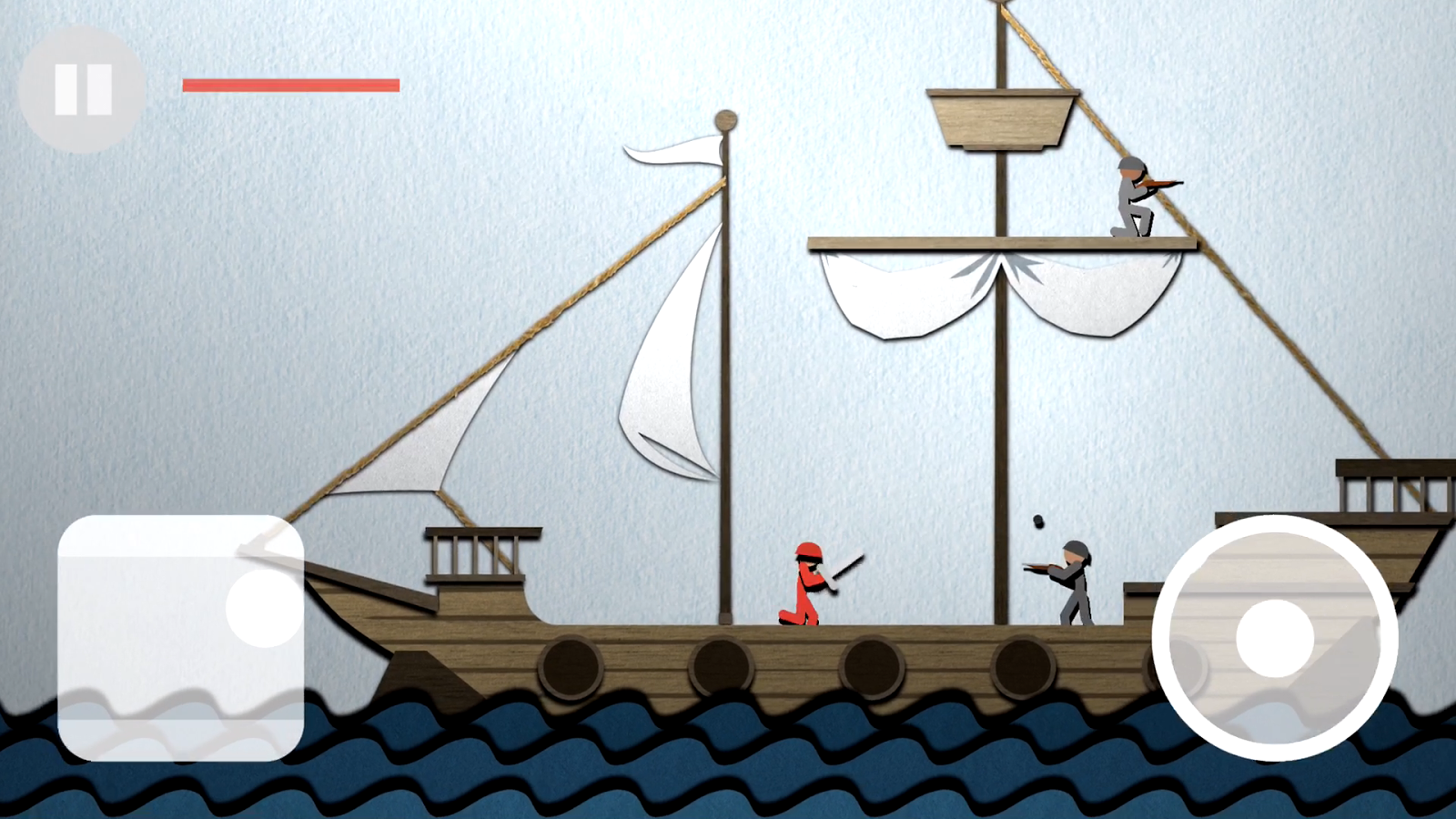 Stick 'Em Up 2 Starter Edition- screenshot
