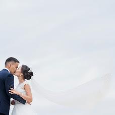 Wedding photographer Aleksey Khonoruin (alexeyhonoruin). Photo of 04.03.2018