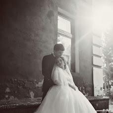 Wedding photographer Vladimir Kolesnikov (Photovk). Photo of 11.04.2017