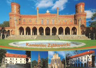 Photo: Kamieniec Ząbkowicki