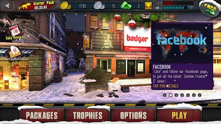 86+ Zombie Frontier 3 Apk - Zombie Frontier 3D Poster Apk, Last Hope