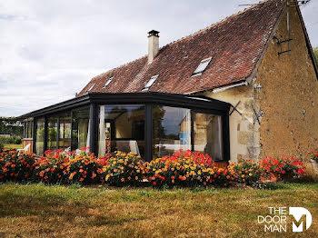 maison à Charbonnieres (28)