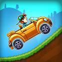 Mountain Car Climb icon