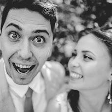 Wedding photographer Alina Petrina (PetrynaAlina). Photo of 06.06.2017
