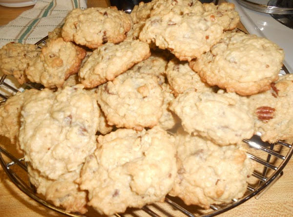Drop dough by rounded tablespoonfuls about 2 inches apart onto an ungreased cookie sheet....