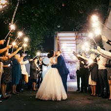 Bröllopsfotograf Pavel Voroncov (Vorontsov). Foto av 15.05.2017