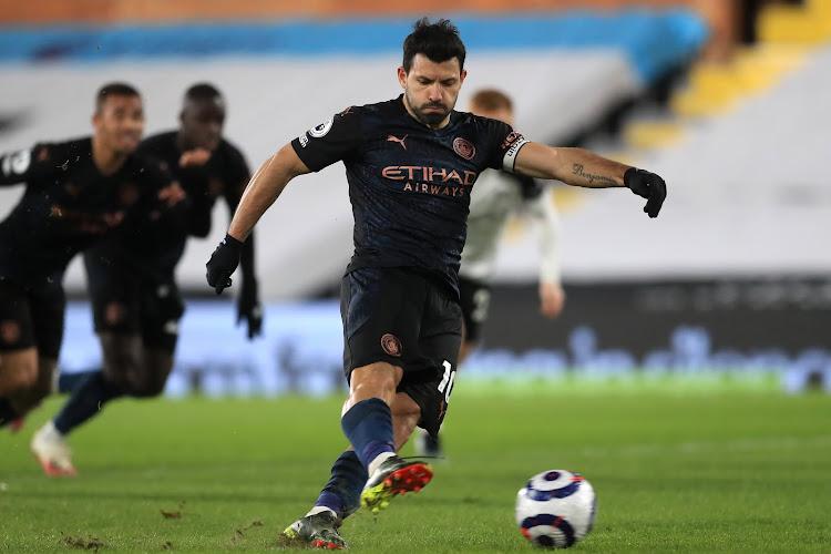 Le Barça avance ses pions pour Sergio Agüero