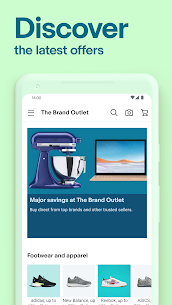 eBay Apk – Buy, sell, and discover summer deals today 5