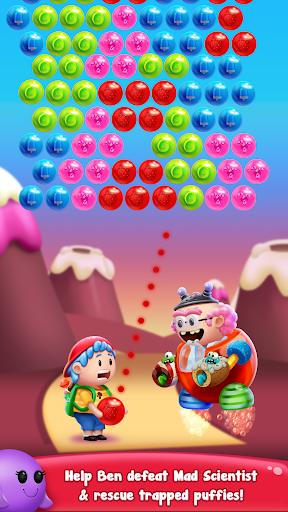 Gummy Pop - Bubble Pop! Games 2.9 screenshots 5