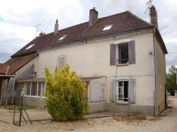maison à Foissy-sur-Vanne (89)