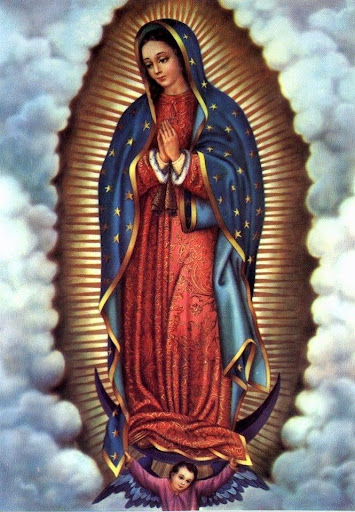Download Fotos Virgen Guadalupe Tatuaje Google Play Softwares