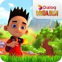 Dialog Mega Run icon