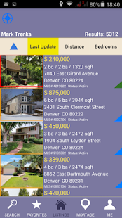 Trenka Real Estate- screenshot thumbnail