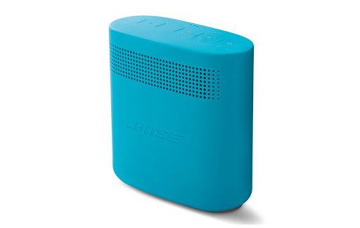 Loa Bose Soundlink Color II (Xanh)-5