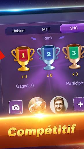 Poker Texas Franu00e7ais 5.9.0 screenshots 11