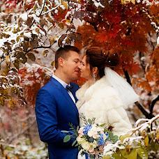 Wedding photographer Klavdiya Litvinenko (Klaudia8585). Photo of 27.10.2016